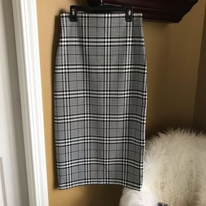 Gorgeous high waisted Zara pencil skirt